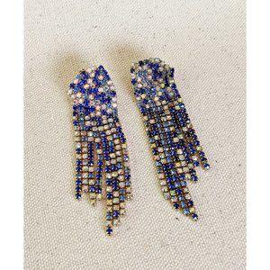 Anthropologie Serefina earrings